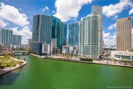 Foto Departamento en Venta en  Brickell,  Miami-dade  901 Brickell Key Blvd # 1406
