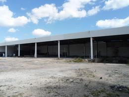Foto Bodega Industrial en Renta en  Supermanzana 532,  Cancún  Se Renta Bodega en Cancun Sobre Av Lopez Portillo 4100 m2