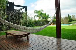 Foto Casa en Alquiler en  Santa Barbara,  Countries/B.Cerrado (Tigre)  Barrio Santa Barbara casa al agua en alquiler opción con o sin muebles disponible desde Marzo 2022