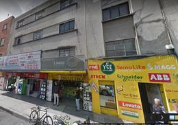 Foto Edificio Comercial en Venta en  Centro (Area 4),  Cuauhtémoc  Victoria 100
