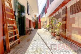 Foto PH en Venta en  Flores ,  Capital Federal  Yerbal al 2800