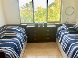Foto Casa en condominio en Venta en  El Tezal,  Los Cabos  col. El Tezal, casa en condominio amueblada y equipada a la venta en Privada de las Flores (LD)