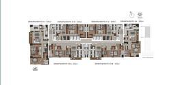 Foto Departamento en Venta en  Interlomas,  Huixquilucan  SKG Asesores Inmobiliarios tiene en Pre-venta Exclusivo departamento en Residencial Manigua, Interlomas