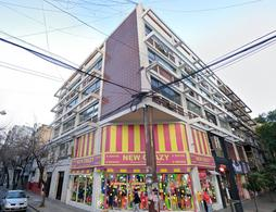 Foto Oficina en Venta en  Centro,  Rosario  Oficina en Venta con Cochera Zona Shopping del Siglo