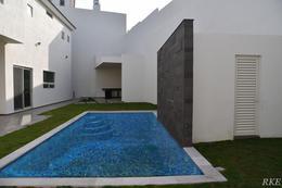 Foto Casa en Venta en  Monterrey ,  Nuevo León  Casa en Venta en La Herradura, Campo de Golf en Monterrey