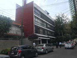 Foto Edificio Comercial en Venta en  Insurgentes San Borja,  Benito Juárez  Sacramento Insurgentes San Borja