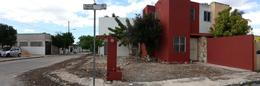 Foto Casa en Renta | Venta en  Fraccionamiento Sol Caucel,  Mérida  Casa en venta o renta en esquina  en el fracc. Sol caucel,zona poniente ,Mérida Yucatán.