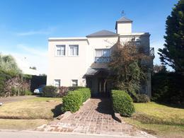 Foto Casa en Venta en  Campo Grande,  Countries/B.Cerrado (Pilar)  Campo Grande