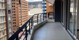Foto Departamento en Alquiler en  La Carolina,  Quito  REPUBLICA DEL SALVADOR Y SUECIA