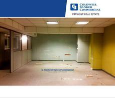 Foto Oficina en Venta | Alquiler en  Centro (Montevideo),  Montevideo  Centro