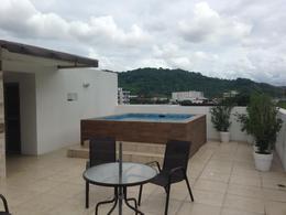 Foto Departamento en Venta en  Vía a la Costa,  Guayaquil  VENDO DEPARTAMENTO LINDO - URB. OLIVOS, CEIBOS