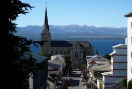 Foto Terreno en Venta en  San Carlos De Bariloche,  Bariloche  Bedschtedt al al 200