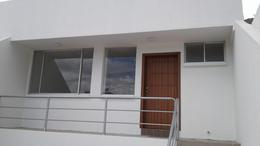Foto Casa en Venta en  Mitad del Mundo,  Quito  URB. LIGA POMASQUI