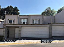 Foto Casa en Venta en  Lomas de las Palmas,  Huixquilucan  Lomas de las Palmas casa en cerrada con seguridad
