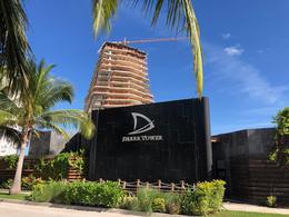 Foto Departamento en Venta en  Puerto Cancún,  Cancún   Departamento en Venta en Cancún,  SHARK TOWER 2 Recámaras Vista al Mar en Puerto Cancún