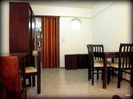 Foto Departamento en Alquiler temporario en  Retiro,  Centro (Capital Federal)  SANTA FE 1100 5°