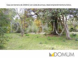 Foto Casa en Venta en  Meliquina,  Lacar  6 al 500