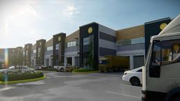 Foto Local en Venta | Renta en  San Pedro Sula ,  Cortés    ¡EXPO LOGISTIC CENTER! LOCALES MULTIFUNCIONALES DISPONIBLES