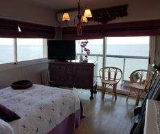 Foto Departamento en Venta en  Playa Chica,  Mar Del Plata  GASCON Y LA COSTA EDIF COSTALMAR