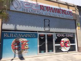 Foto Local en Alquiler en  El Jaguel,  Esteban Echeverria  Dardo Rocha al 4300