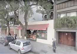 Foto Local en Alquiler en  Belgrano ,  Capital Federal  Av. Luis María Campos al 1200