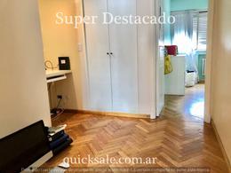 Foto Departamento en Alquiler en  Palermo ,  Capital Federal  Segui al 3700