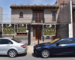 Foto Casa en Venta en  Venta Prieta,  Pachuca  CASA CON USO DE SUELO COMERCIAL, PUERTA DE HIERRO, PACHUCA HGO