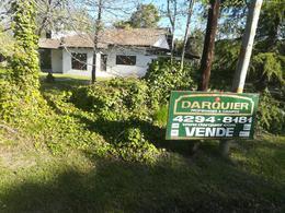 Foto Casa en Venta en  Parque Las Naciones,  Guernica  Suecia 1605 esquina  Argentina