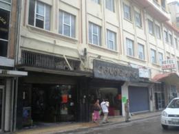 Foto Edificio Comercial en Venta en  Tampico Centro,  Tampico  Edificio en zona centro Tampico