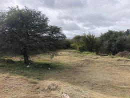 Foto Terreno en Venta en  Quebrada De Las Rosa,  Cordoba  CUMPEO 5700