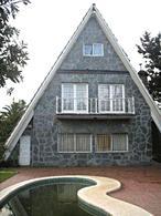 Foto thumbnail Casa en Alquiler en  Barrio Parque Leloir,  Ituzaingo  DE LOS RESEROS