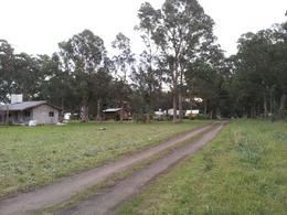 Foto Terreno en Venta en  Barrio Parque Bristol,  General Alvarado  Miramar terreno 10 m2x31,11m2