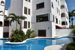Foto Departamento en Venta en  Supermanzana 15,  Cancún  Condominio estilo rustico La Troje en venta C2856