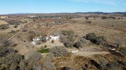 Foto Campo en Venta en  Villa Anisacate,  Santa Maria  36 Hectáreas - Campo en Anisacate -  Ideal Loteo y Producción