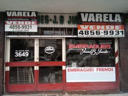 Foto Local en Venta en  Villa Crespo ,  Capital Federal  Juan B Justo 3600