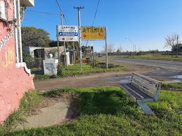 Foto Terreno en Venta en  Sauce Viejo,  La Capital  Calle Malvinas Lote 8 Manzana 1