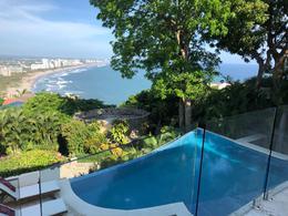 Foto Casa en Venta | Renta temporal en  Quinta Real,  Acapulco de Juárez  Villa en Real Diamante