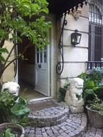 Foto Casa en Alquiler temporario en  Palermo Chico,  Palermo  Ombu al 2900