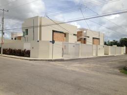 Foto Departamento en Renta en  San Ramon Norte,  Mérida  DEPARTAMENTO DE TRES CUARTOS EN SAN RAMON NORTE