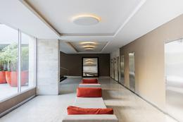 Foto Departamento en Alquiler temporario en  Nuñez ,  Capital Federal  Dos ambientes con balcón aterrazado