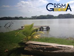 Foto Terreno en Venta en  Ejido Isla de Juana Moza,  Tuxpan  PRECIOSOS TERRENOS EN FRACCIONAMIENTO NUEVO CON ACCESO AL RÌO