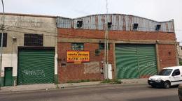 Foto Depósito en Venta en  Valentin Alsina,  Lanus  Remedios de Escalada 3200