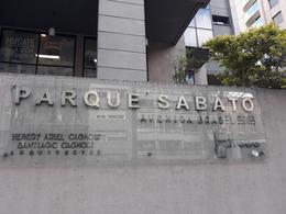 Foto Departamento en Alquiler en  Pocitos ,  Montevideo  Av Brasil y Berro - Torre Sabato-