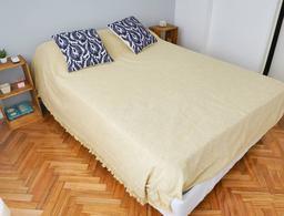 Foto Departamento en Alquiler temporario en  Recoleta ,  Capital Federal  Pacheco de Melo 2700
