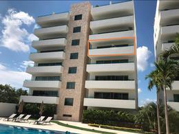 Foto Departamento en Venta en  Aqua,  Cancún  Departamento en VENTA Condominio Cascades Residencial AQUA Cancun