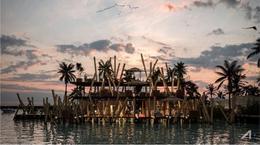 Foto Terreno en Venta en  Telchac Puerto ,  Yucatán  LOTES PLAYALES TELCHAC