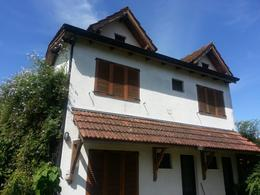 Foto Casa en Alquiler en  Bella Vista,  San Miguel  O'Higgins al 1200