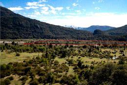 Foto Chacra en Venta en  El Manso,  Bariloche  Manso Inferior 12 has