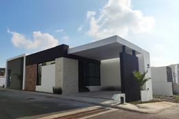 Foto Casa en Venta en  Alvarado ,  Veracruz  Casa residencial  un nivel, en la Riviera Veracruzana, Alvarado, Ver.