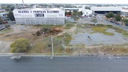Foto Terreno en Renta en  Apodaca Centro,  Apodaca  Excelente terreno comercial en zona de alta plusvalía del centro de Apodaca